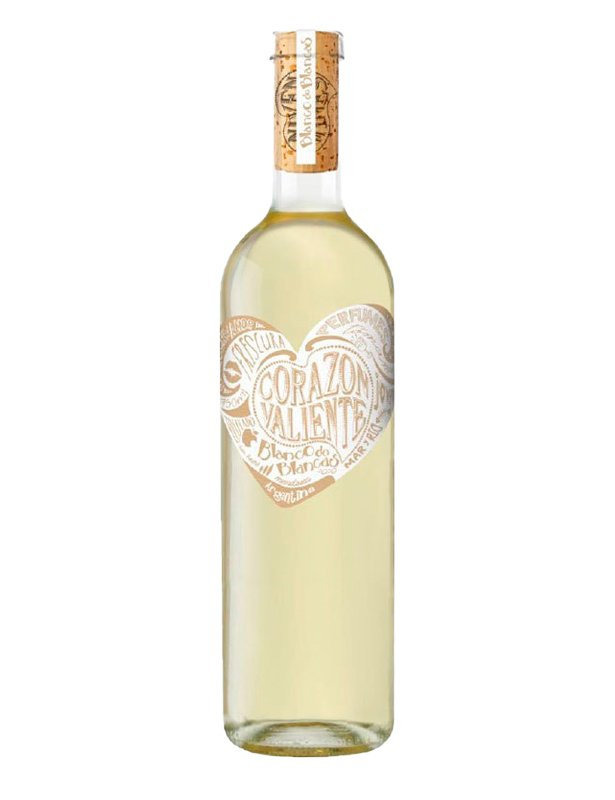 Corazon Valiente Vinho Branco