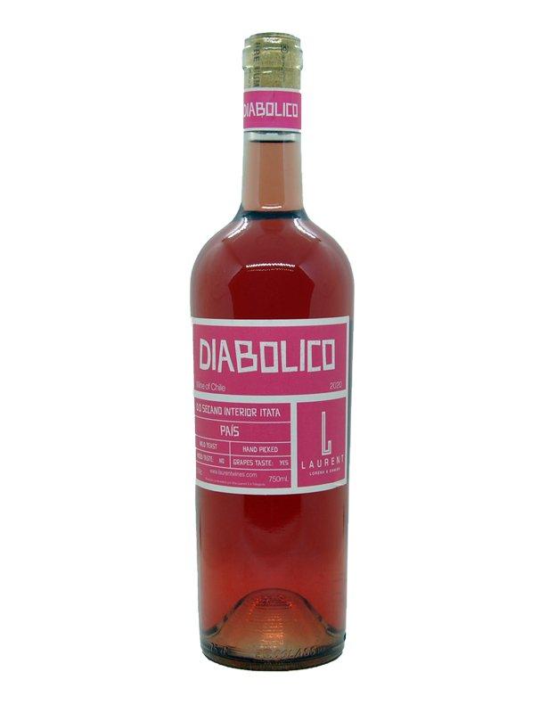 Laurent Diabolico