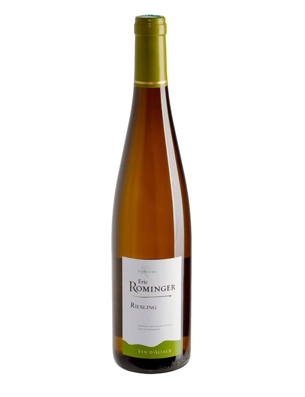 Domaine Rominger Alsace Riesling 2018