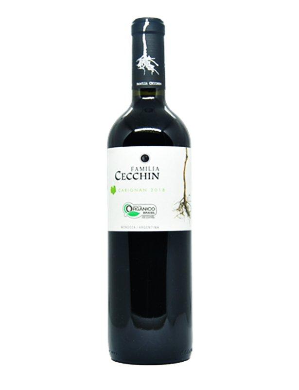 Familia Cecchin Carignan