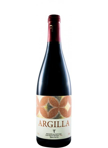 Argilla Tinto MMXV1
